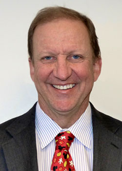 John M. Thomas, Jr., MD, a pediatrician with Childrens's Care Pediatrics in Atlanta, GA