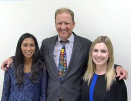 Meet Dr. John M. Thomas, Jr., Dr. Jessica E. Norris, and Dr. Swetha Suresh of Children's Care Pediatrics - Atlanta Pediatricians