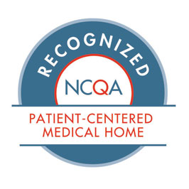 Patient-Centered Medical Home (PCMH) Seal